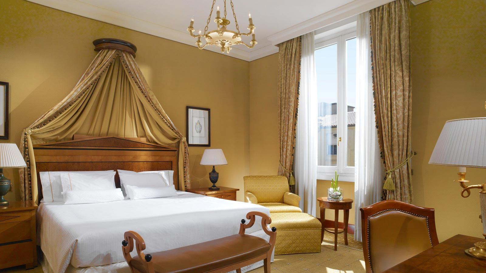 Grandluxe Room